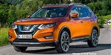 nissan x trail maße new nissan x trail 1 6dci visia up to r 36 400 discount new car deals