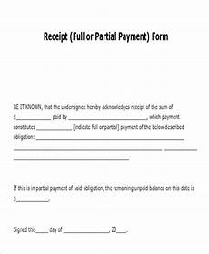free 14 payment receipt acknowledgment in pdf ms word excel apple pages