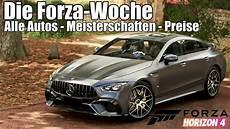 Forza Horizon 4 Die Forza Woche Alle Autos
