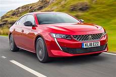New Peugeot 508 Gt 1 6 Turbo Uk Review Auto Express