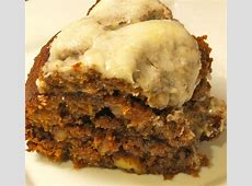 what is in figgy pudding