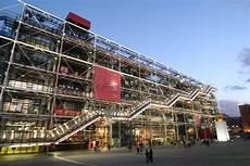 Around The World Centrum Pompidou Centre Georges Pompidou