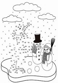 ausmalbilder weihnachten malen nach zahlen ausmalbilder
