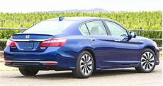 2019 honda accord hybrid touring redesign car us release