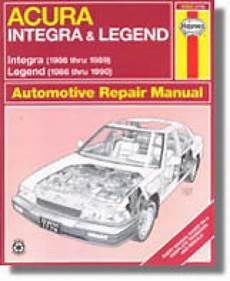 what is the best auto repair manual 1990 buick electra auto manual haynes acura integra legend auto 1986 1990 repair manual