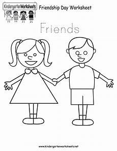 free s day worksheets for kindergarten 20457 free printable worksheets for preschool free printable friendship day worksheet for