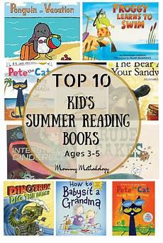 best children s books for age 5 top 10 kid s summer reading books mommy methodology