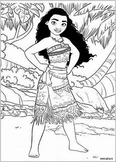 pin auf disney coloring pages vaiana