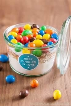 cookie mix im glas backmischung im glas f 252 r cookies backen macht gl 252 cklich