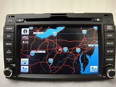 how to fix cars 2006 kia sportage navigation system 2010 2013 kia sportage oem gps navigation system display screen cd player