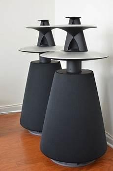and olufsen olufsen b o beolab 5 black acoustic lens brand