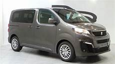 peugeot traveller 2 0 hdi 150ch compact active occasion 224