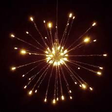 Weihnachtsstern In Meteor Ausf 252 Hrung Mit Strahlenf 246 Rmig