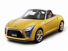Daihatsu D R Concept Looks Like A Copen Successor  Autoblog