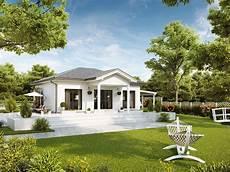 Kleinen Bungalow Bauen - bungalow five vario haus prefabricated houses