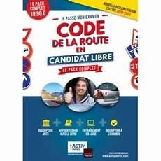 Code De La Route 2020 En Candidat Libre Le Pack Complet