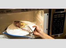 7 Ways Of Cooking Fish   Groomed Home