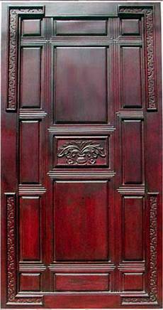 latest kerala model wood single doors designs gallery i wood design ideas