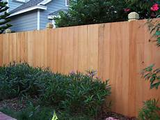 holzzaun selber bauen how much will a board on board shadow board fence reduce