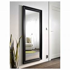 ikea hemnes mirror black brown in 2019 mirrors
