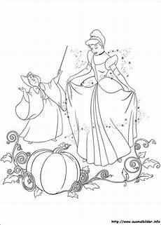 Malvorlagen Cinderella Kutsche Cinderella Kutsche Ausmalbilder