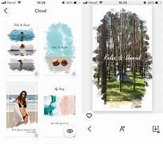 10 coole instagram story vorlagen zum posten besserer storys