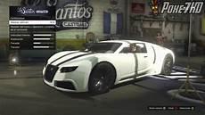 How To Find Bugatti In Gta 5 by Gta V Como Conseguir Un Bugatti Veyron Gratis
