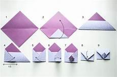 photo diy origami envelope envelopes origami