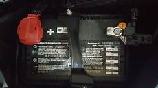 2007 Acura Tl Battery by Acura Tl 2009 To 2014 And Mdx Why Is Battery Not Charging