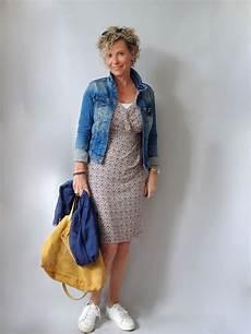 mode für ältere damen so kleidsam ist das kleid modische kleidung mode f 252 r