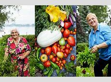 Lidia Bastianich Dishes on Joys of Gardening and Shares