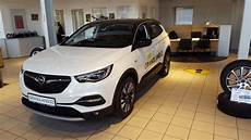 Opel Grandland X Innovation 1 6 Cdti Automatik 7 Godina