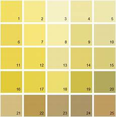 benjamin yellow house paint colors palette 12