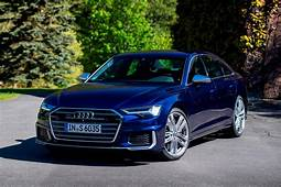2020 Audi S6 Review Trims Specs And Price  CarBuzz