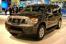 car manuals free online 2008 nissan armada parking system nissan armada reviews nissanarmada review autobytel com