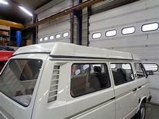 combi t3 avec toit levant carrosserie laplanche