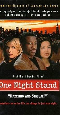 one stand 1997 imdb