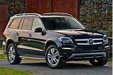 Used 2013 Mercedes Gl Class Suv Pricing Features