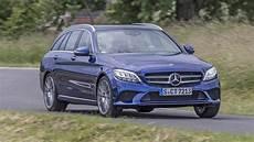 2019 Mercedes C Class Estate Review Top Gear