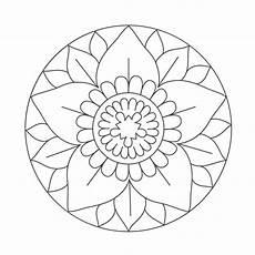 mandala malvorlagen senioren zeichnen und f 228 rben