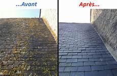 traitement mousse toiture anti mousse toiture pas cher
