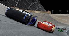 See Cars 3 Evolution From Storyboard To Cut