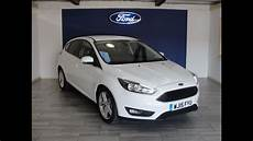 2015 ford focus 1 0 ecoboost 125 zetec now sold