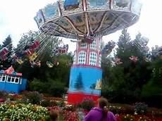 park and ride hamburg bayern park atrakce quot wellenflug quot ride