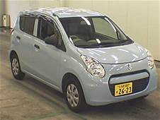 Compact Family Cars 660cc  Import Directly From Japan To