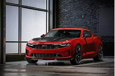 2019 The All Chevy Camaro by 2019 Chevrolet Camaro Look Review