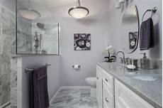 purple bathroom ideas purple and gray bathroom contemporary bathroom st louis by swat design team for