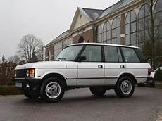 how does cars work 1987 land rover range rover on board diagnostic system 1987 land rover range rover overview cargurus