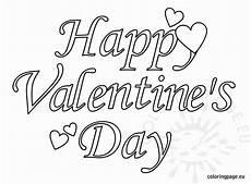 happy valentines malvorlagen happy valentines day