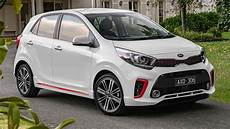 Kia Picanto Gt 2019 Pricing And Specs Confirmed Car News